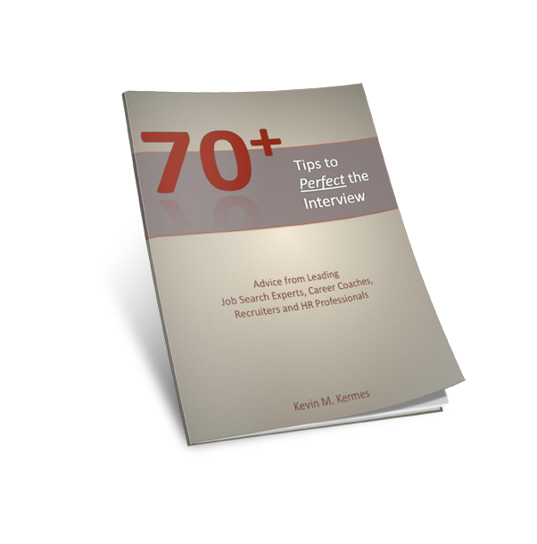 70+tips book image1 How to Become the Most Viable Next Hire