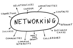 Business plan networking solutions