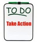 take action1 128x150 6 Old Fashioned Ways to be More Productive at Work