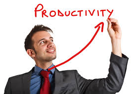 productivity 6 Old Fashioned Ways to be More Productive at Work