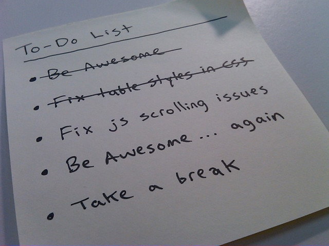 Keep Your Resume Up to Date. 5 Simple Career Management Tips You Should Follow Today