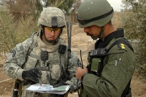 Repackaging Military Skills