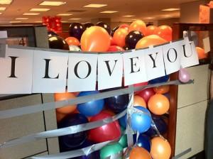 I Love Office