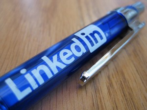 your linkedin profile isn t a resume so stop referring to