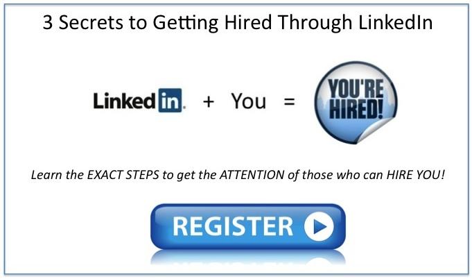 Linkedin Webinar Ad
