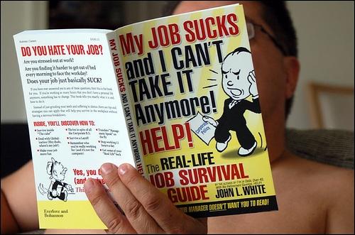 Entrepreneur Stuck