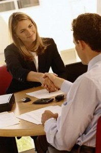 When Does It Make Sense To Use A Search Firm Or A Recruitment Consultant To  Assist With Your Job Search?