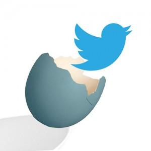 twitter hatching