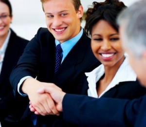 handshake-group