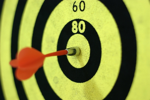 Work Your Way In: How to Get Your Target Companies to Notice You
