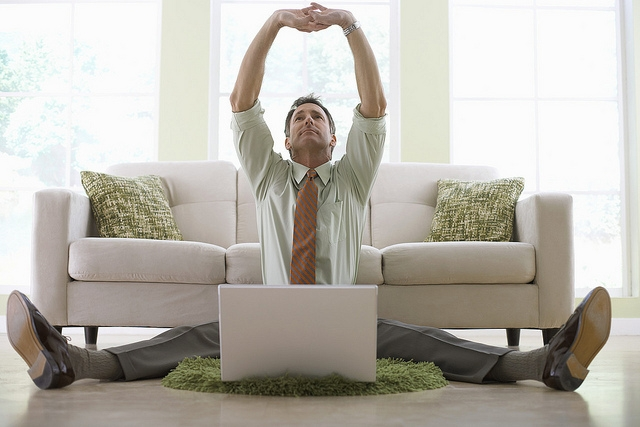 Let's Be Real: The Truth About Working From Home